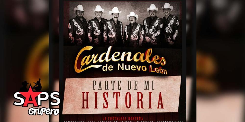 Cardenales de Nuevo León, PARTE DE MI HISTORIA