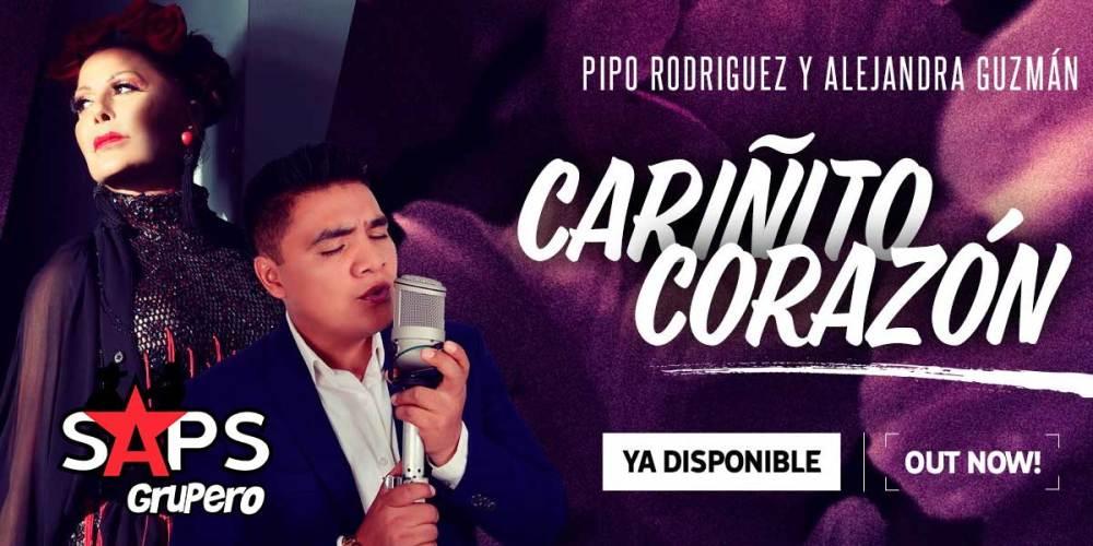 Alejandra Guzmán, Pipo Rodríguez, CARIÑITO CORAZÓN