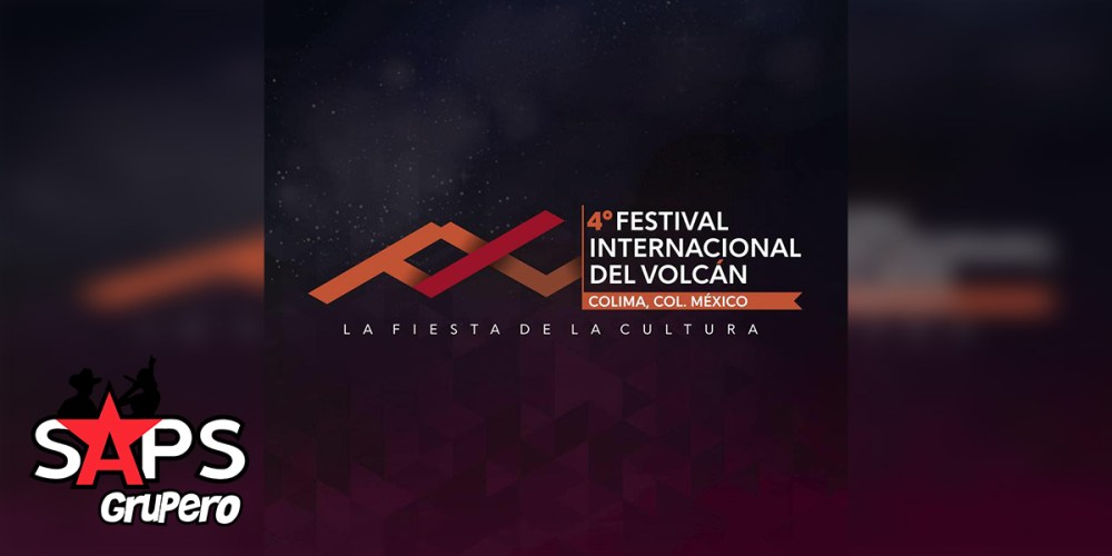 Festival del Volcán, Cartelera Oficial