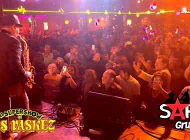 El Súper Show De Los Vaskez