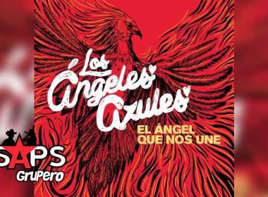 El Ángel Que Nos Une, Los Ángeles Azules