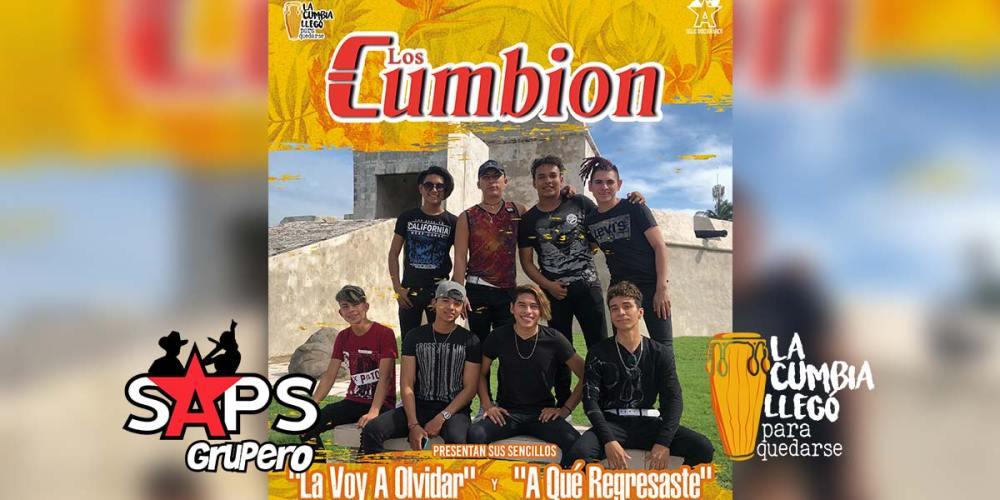 Los Cumbión