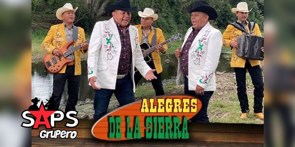 Los Alegres De La Sierra
