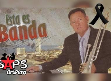 Ezequiel Páez, Banda El Recodo