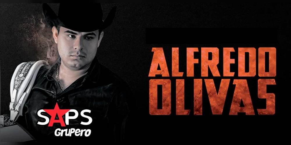 Alfredo Olivas Biografía, Alfredo Olivas Discografía