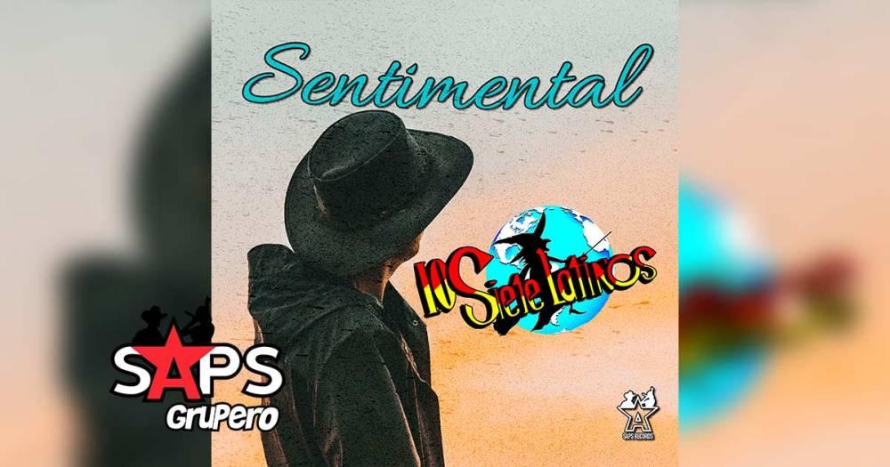 Letra Sentimental – Los Siete Latinos