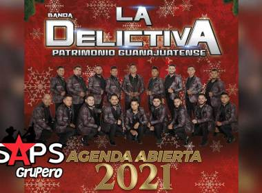 Banda La Delictiva, Agenda Abierta 2021