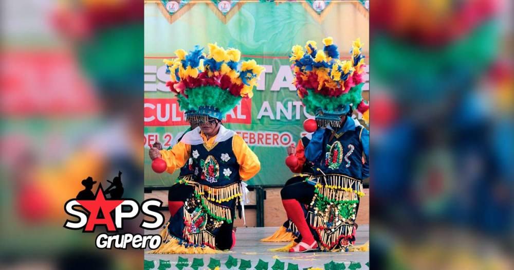 Feria Tecomatlán 2021