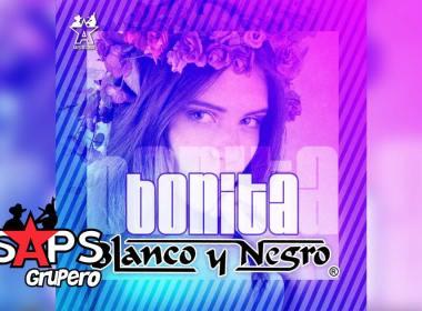 Letra Bonita – Blanco Y Negro