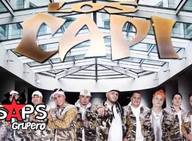 Todos a bailar con la cumbia de Los Capi
