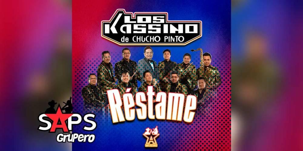 """Los Kassino de Chucho Pinto estrenan """"Réstame"""", primer sencillo de su nuevo disco"""