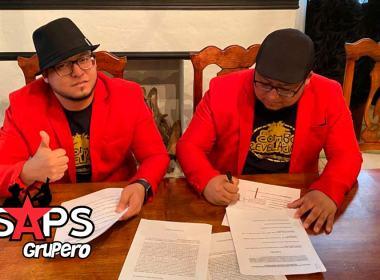 El Combo Revelación firma con SAPS Records