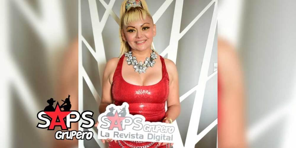 La Flamante Sonora, SAPS Grupero