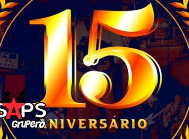 La Maquinaria Norteña festeja su decimoquinto aniversario con nuevo álbum