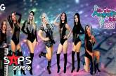 """Las Angelitas de la Kumbia presentan """"Poco Hombre"""""""
