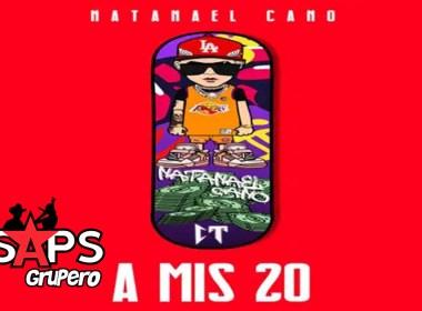 Letra El F – Natanael Cano Ft Junior H