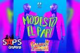Letra Modesto El Papi (En Vivo De Gira Por El Norte) – Calixto Méndez El As De Los Teclados