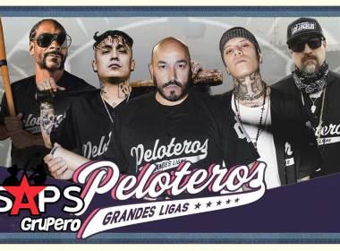 """Lupillo Rivera, Alemán, Snoop Dogg y Santa Fe Klan en las """"Grandes Ligas"""""""