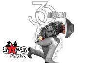 Pancho Barraza, Agenda, 30 ANIVERSARIO TOUR