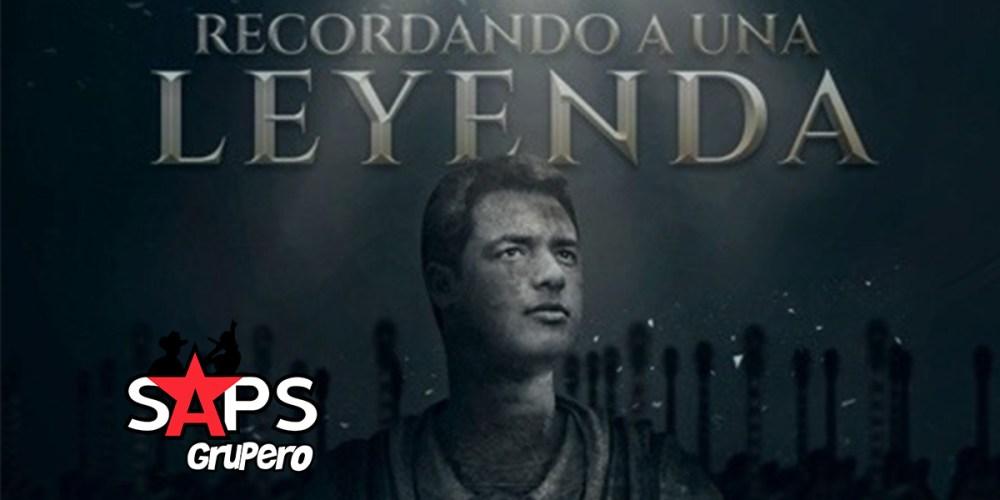 """""""RECORDANDO A UNA LEYENDA"""" con Los Plebes del Rancho de Ariel Camacho y Christian Nodal"""