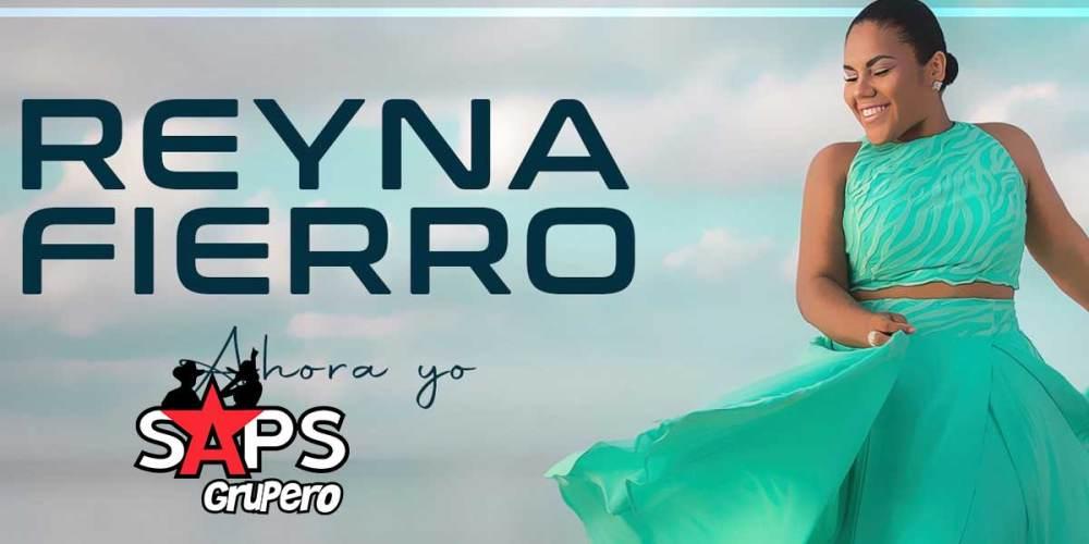Reyna Fierro, Biografía