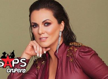 Edith Márquez realizará concierto en el Autódromo Hermanos Rodríguez