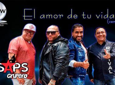 """""""El Amor De Tu Vida"""" al ritmo de Los Yes Yes y compañía"""