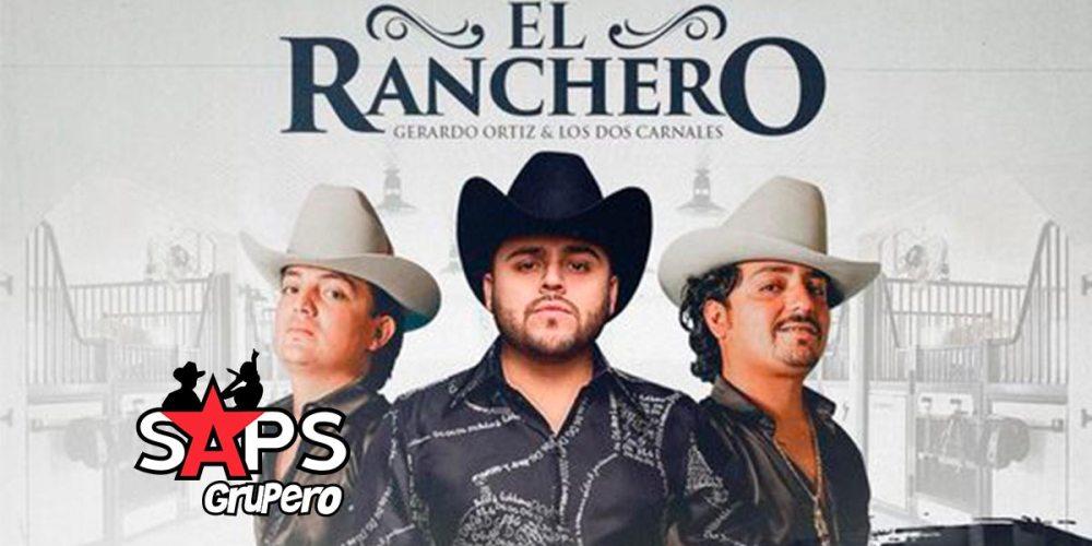 """Gerardo Ortiz y Los Dos Carnales estrenan """"El Ranchero"""""""