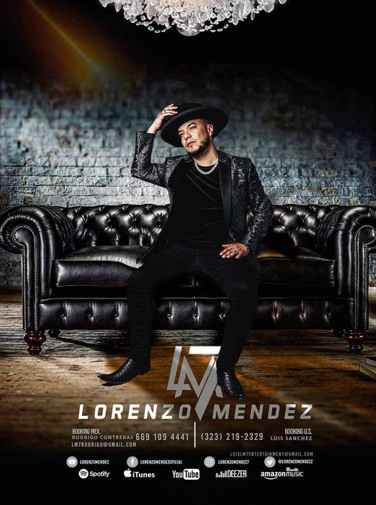 Lorenzo Méndez