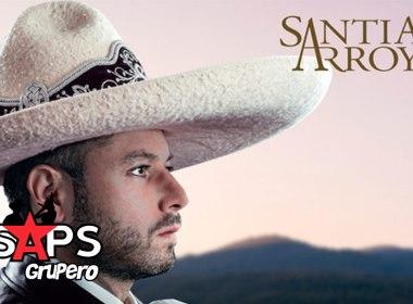 """Santiago Arroyo presenta """"No Quiero Llamarte Pasado"""""""