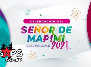 Celebración Del Señor De Mapimí Cuencamé 2021