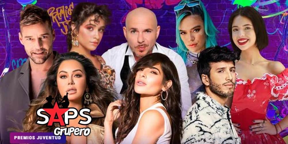 Ganadores, Premios Juventud 2021