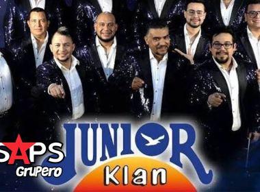 Junior Klan de tour por Estados Unidos