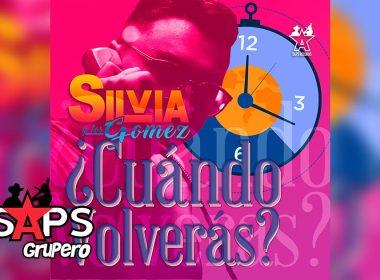Letra Cuando Volverás – Silvia Y Los Gómez