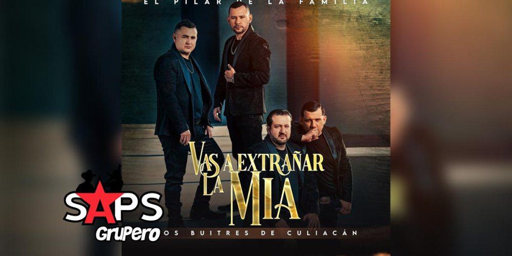 Letra El Pilar De La Familia – Los Buitres De Culiacán Sinaloa