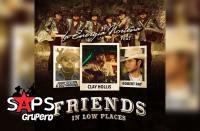 Letra Friends In Low Places – La Energía Norteña Ft Rober Ray & Clay Hollis & Jerry De León & Southbound