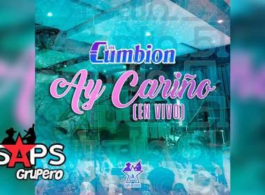 Letra Ay Cariño (En Vivo Desde Estudio 51) – Los Cumbion