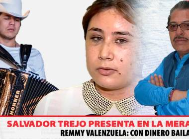 Remmy Valenzuela, Feria Tijuana 2021