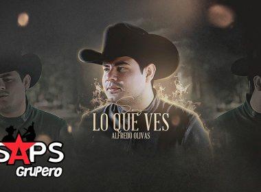 "A cantar a todo pulmón ""Soy Lo Que Ves"" de Alfredo Olivas"