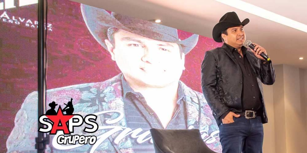 Julión Álvarez y Su Norteño Banda, Auditorio Telmex, Códice