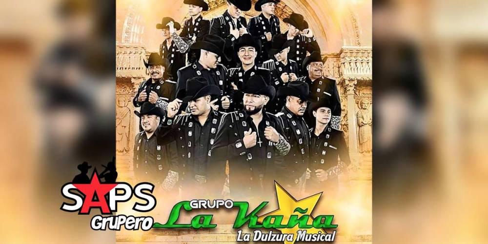 Letra El Chiquitito – Grupo La Kaña