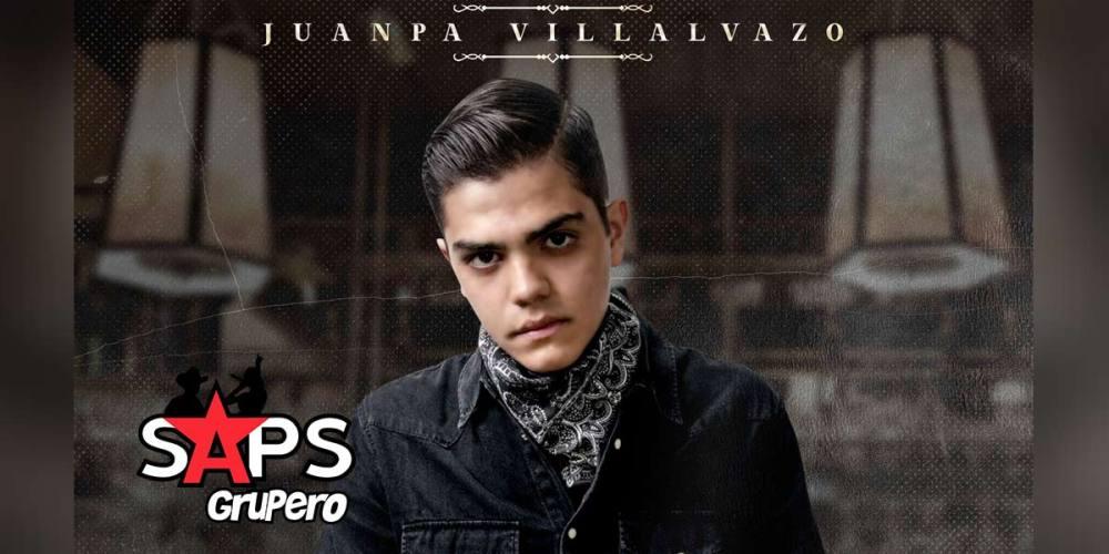 Letra Ni Volviendo A Nacer, JuanPa Villalvazo