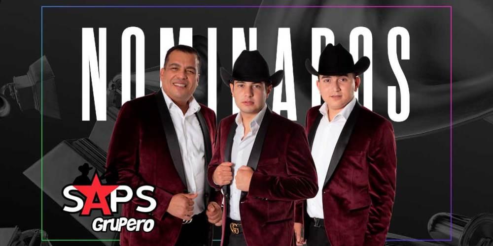 Los Plebes Del Rancho De Ariel Camacho, nominados al Latin Grammy 2021