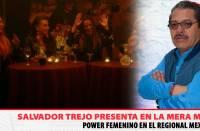Power femenino, Regional Mexicano