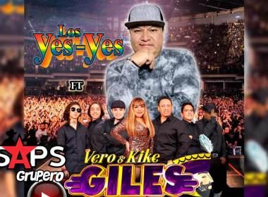 Vero & Kike Giles