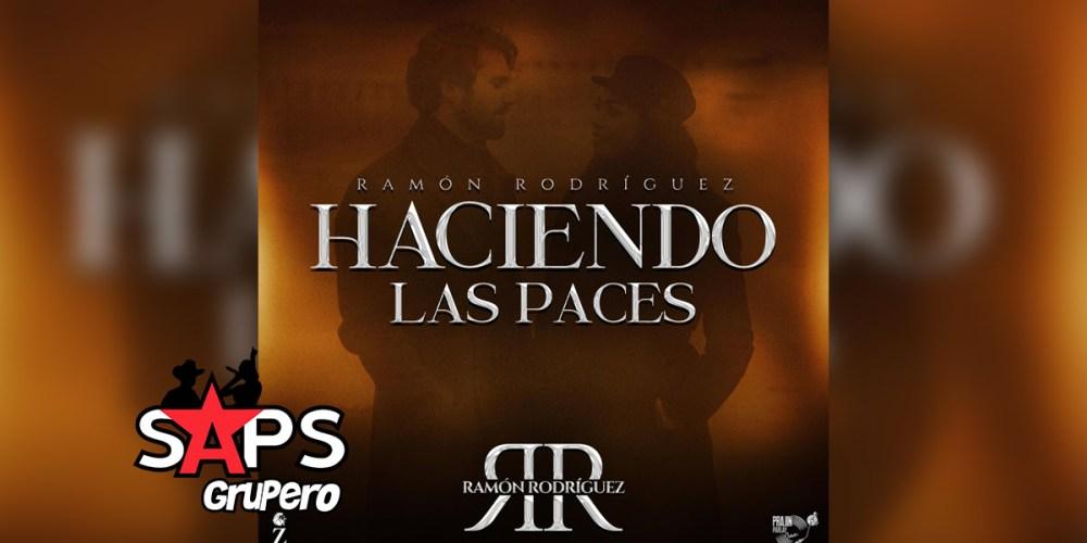 Haciendo Las Pases - Ramón Rodríguez