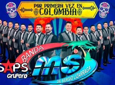 Banda MS anuncia nuevas fechas para Colombia