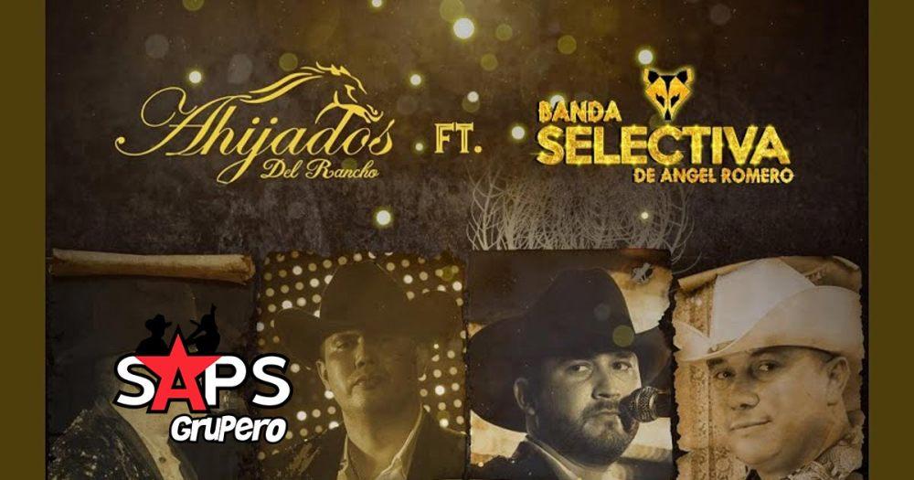 Banda Selectiva De Ángel Romero y Ahijados Del Rancho