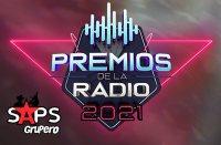 Nominados Premios De La Radio 2021