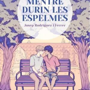 Presentació del llibre «Mentre durin les espelmes», de Josep Rodríguez i Ferrer